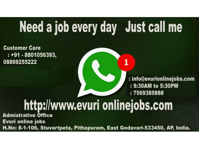Full Time Part Time Home Based Data Entry Jobs Hyderabad Indian Ads